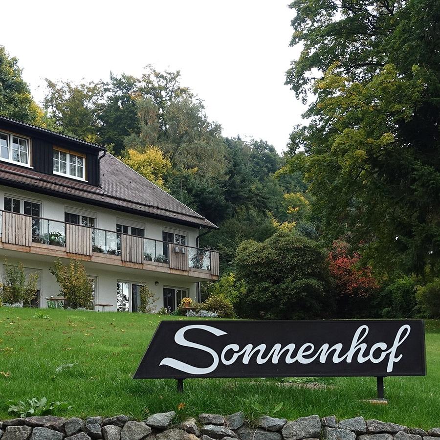 Kachel WG Sonnenhof