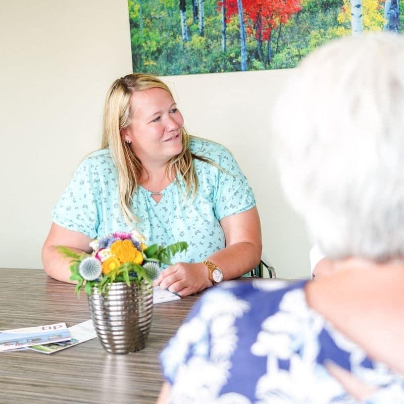 Beitragsbild Wechsel Alten- zu Intensivpflege