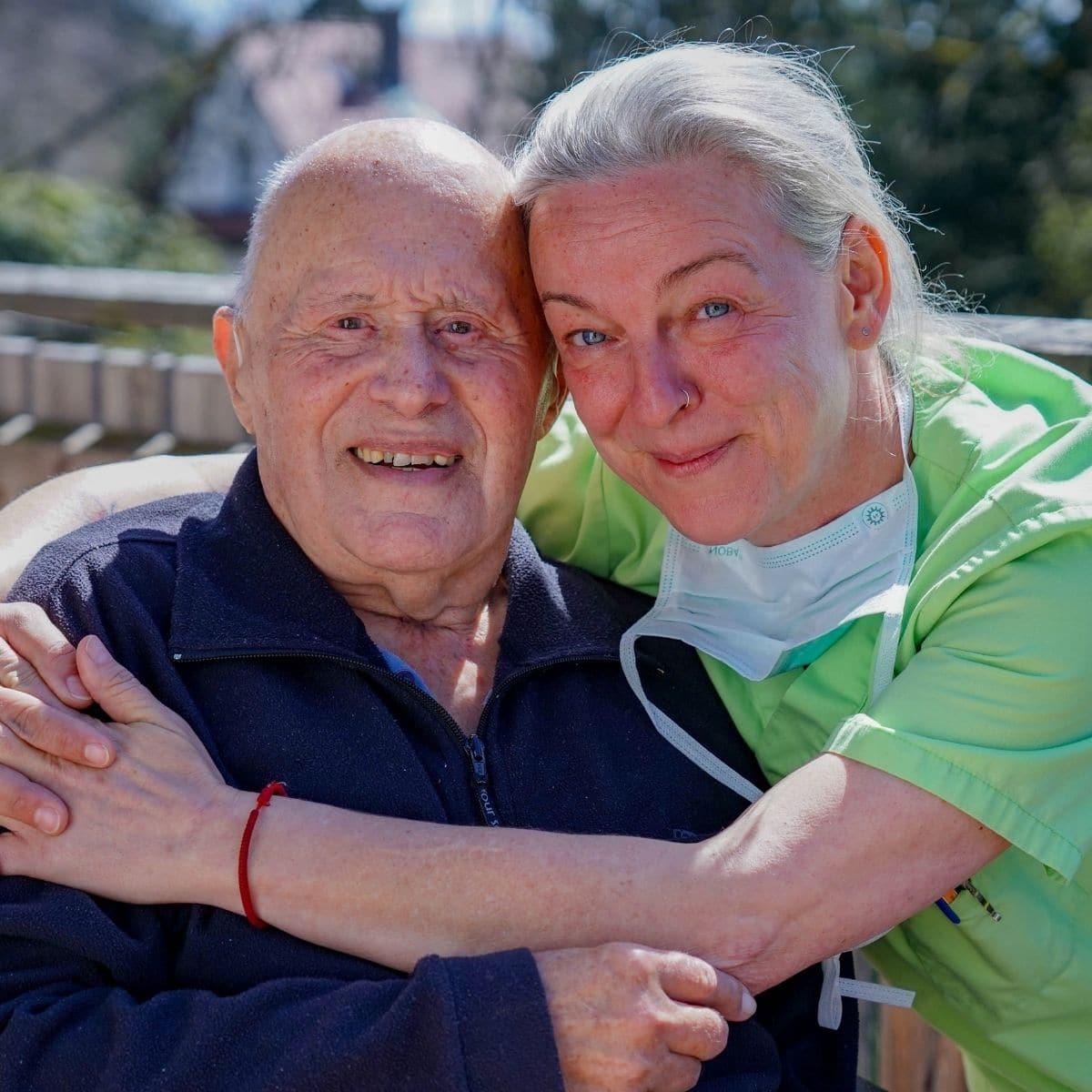 Fritz und Susanne